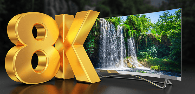 8K TV: What is it, and is it worth all the hype?