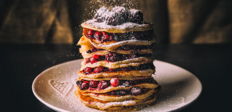 Best Pancake Trends from Shrove Tuesday
