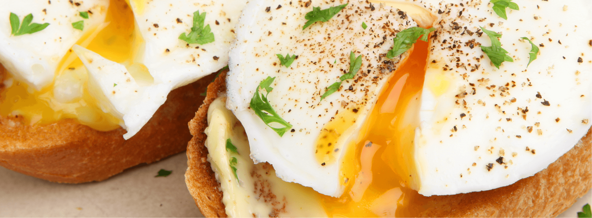 How to poach an egg like a pro