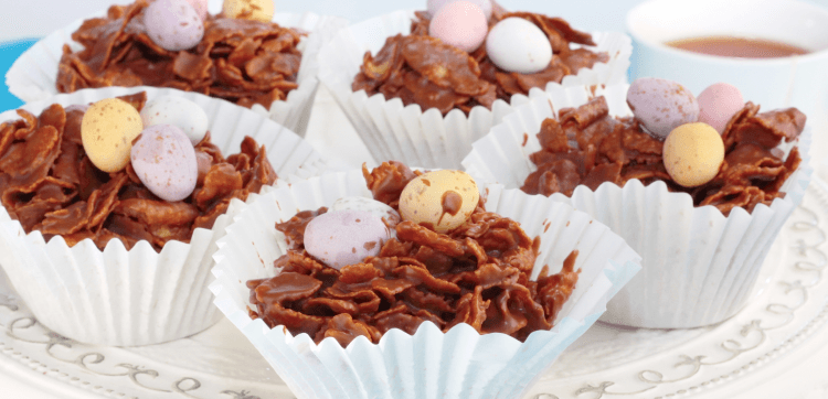 How to use up Easter leftovers