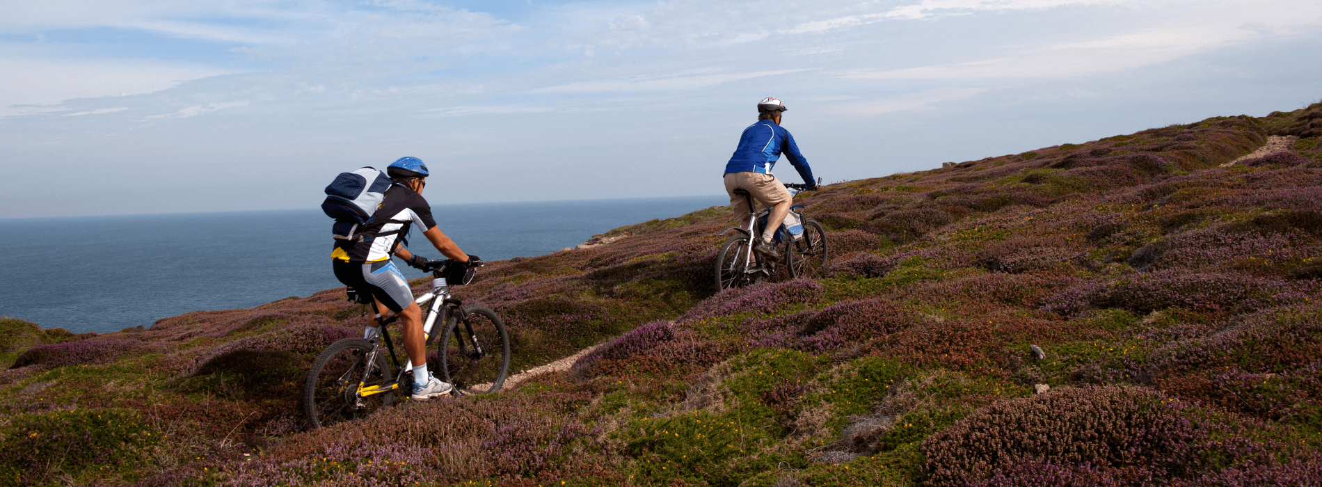 Inspired by the Tour De Yorkshire? Here are Four of the Best Cycling Routes in the UK