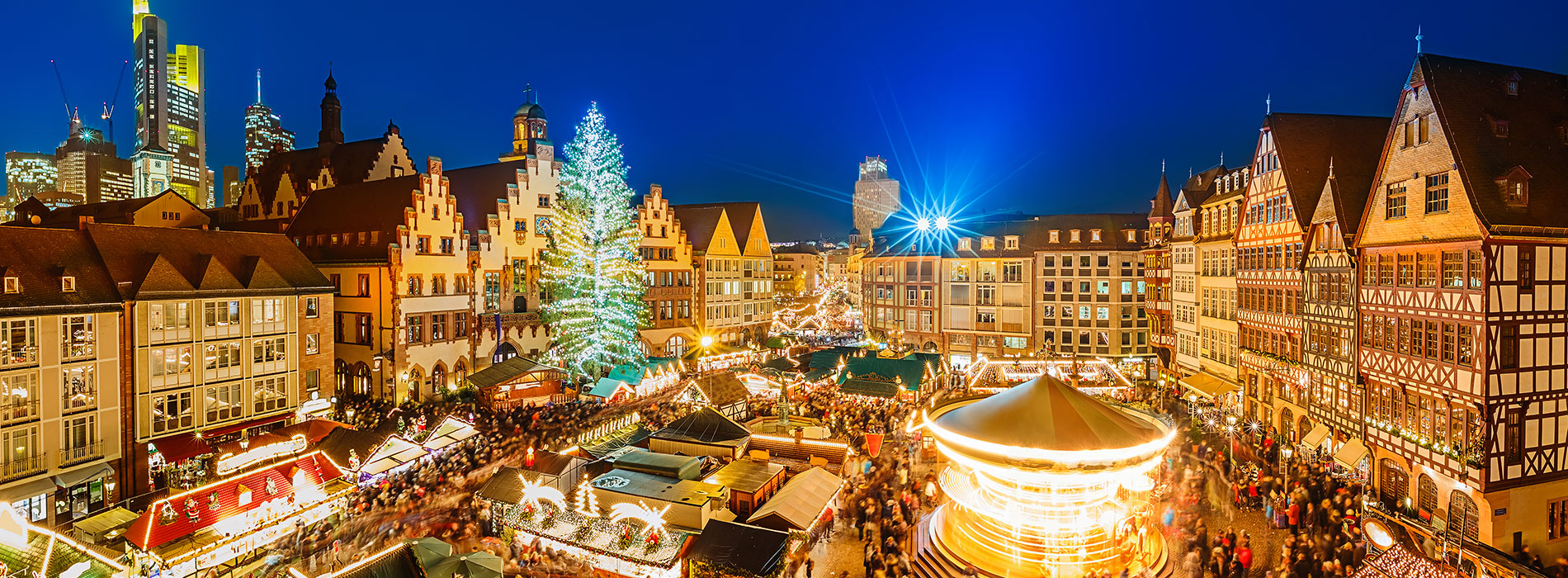 Must Visit Christmas Markets and Events